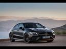 2020 Mercedes-Benz CLA Coupé iç dış tasarım tanıtımı
