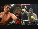 Мейвзер опоздал на свой бой, Гассиев восстанавливается | FightSpace