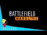 Battlefield Hardline: официальный трейлер на выставке Е3