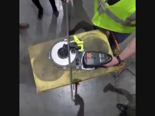 Инструмент для гибки и резки арматуры