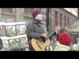 Белые розы надежды песня клип.avi