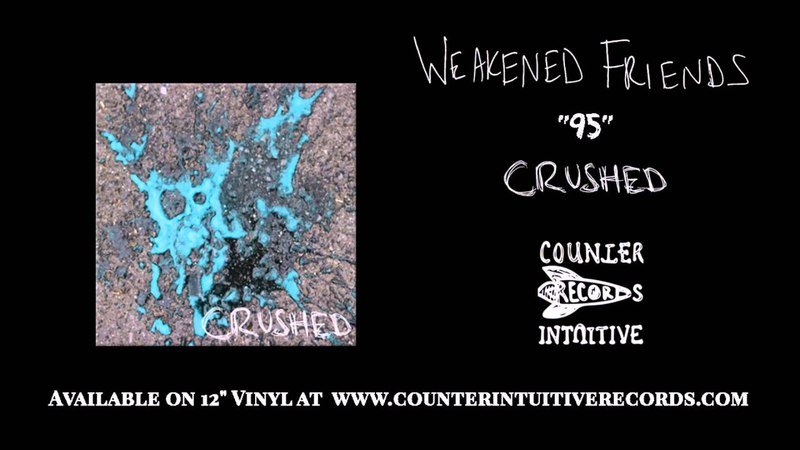 Weakened Friends - 95