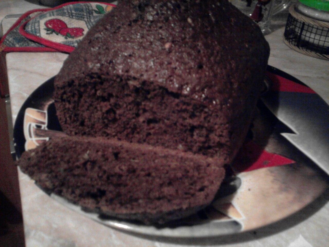Кексы шоколадный в хлебопечке рецепты