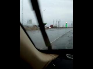 22 апреля - пошел дождик и начались немецкие песни