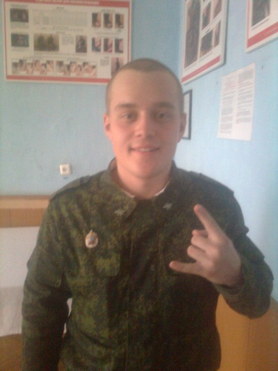 Макс Матвеев, 22 февраля , Санкт-Петербург, id122271321