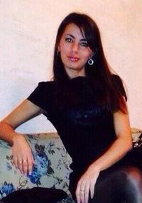 Anna Leventova, 9 сентября , Санкт-Петербург, id175377