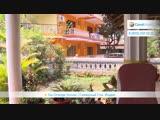 #Гоа_АВРТур. Da Orange House 1
