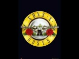 Gun's N' Roses - Knockin On Heavens Door