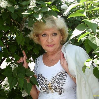 Валентина Павлова, 2 августа 1988, Новокузнецк, id17759719