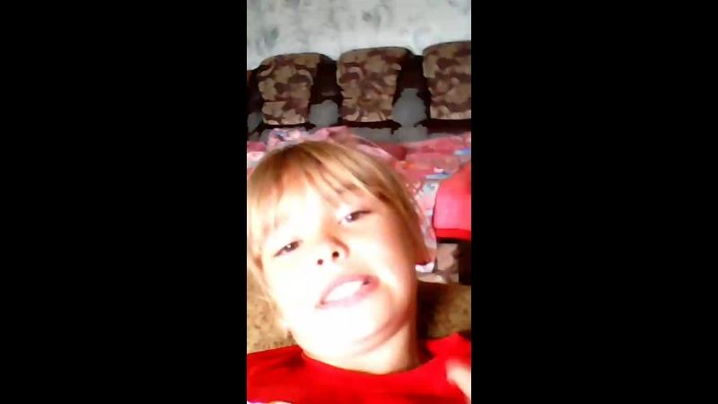 Диана Потапова - Live