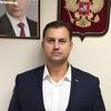 Andrey Begmuradov