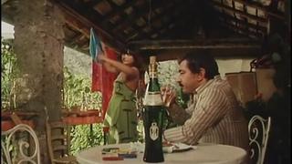 Девственница – жена / La moglie vergine (1975) BDRip 720p (эротика, секс, фильмы, sex, erotic) [vk.com/kinoero] full HD +18