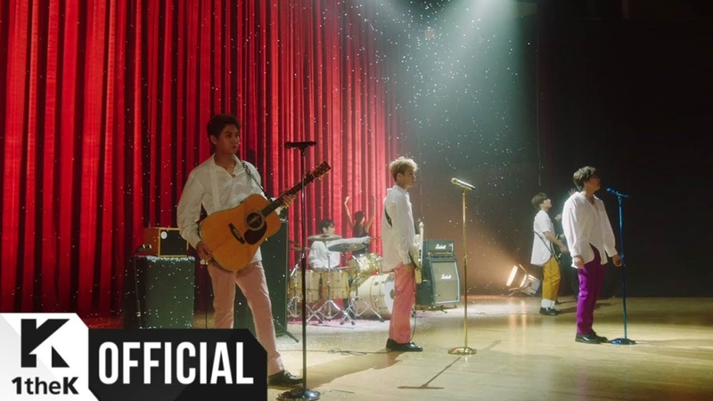 [MV] FTISLAND _ Summer Nights Dream(여름밤의 꿈) кфк