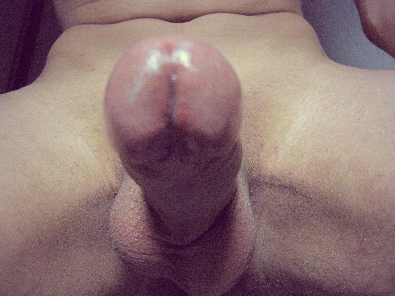Полустоячий пенис в сексе смотреть
