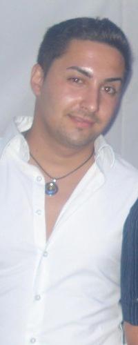 Marcel Gonzalez-Garcia, 4 июля 1986, Донецк, id201754241