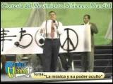 EL PODER OCULTO DE LA MUSICA, rock es satanico, musica y simbolos satanicos en las iglesias