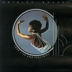 Shirley Bassey альбом Love, Life and Feelings
