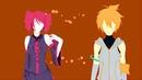 Ghost Rule Duet Kasane Teto Growl X Kagamine Len Growl