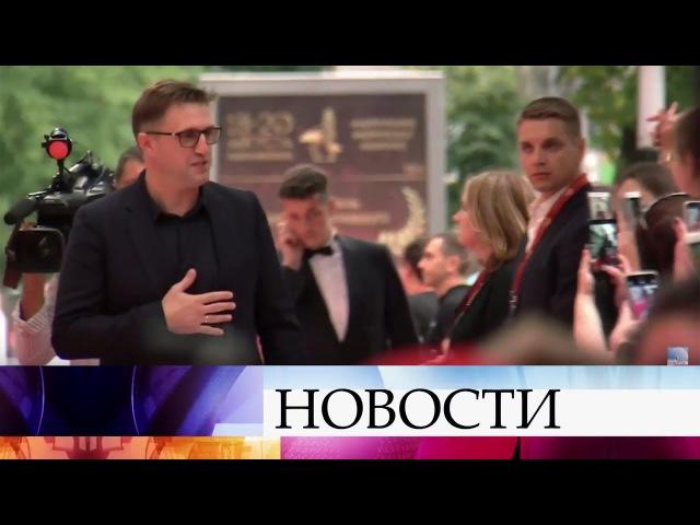 ВКалининграде стартовал пятый фестиваль короткометражного кино «Короче».