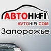 AВТО Hi-Fi автоэлектроника