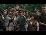 Бегущий в Лабиринте | Самый клёвый момент из фильма !!!!!