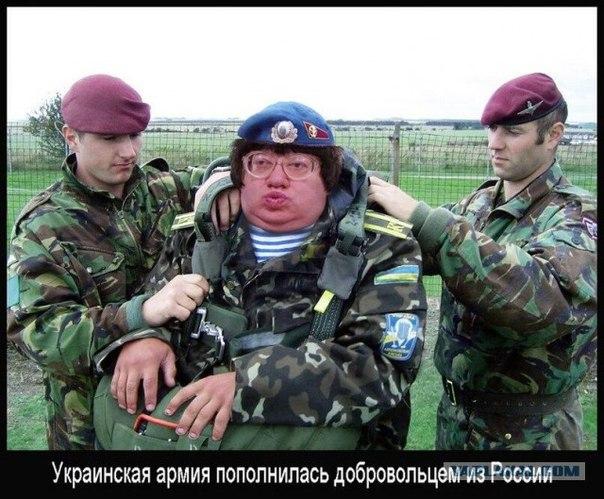 Песков вслед за Путиным уверяет, что российские войска не имеют отношения к событиям на юго-востоке Украины - Цензор.НЕТ 1904