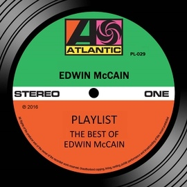 Edwin McCain альбом Playlist: The Best Of Edwin McCain