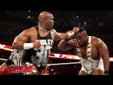 The Dudley Boyz vs. The New Day (31.08.15)