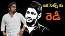 Mahesh Babu Sandeep Vanga Movie Latest New Update