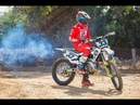 Two Stroke Action Pure Sound NO MUSIC