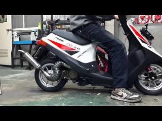 Скутер Хонда дио 27 не развивает обороты #9
