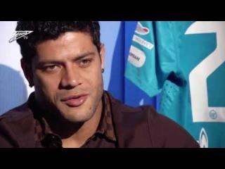 #Ask on Zenit-TV: Hulk (em Português / with english subtitles)