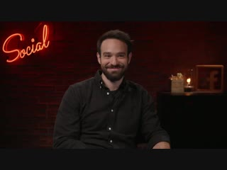 Devil of Hell's Kitchen|Facebook Live with Charlie Cox