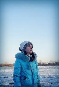 Татьяна Стрельцова