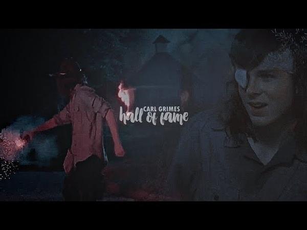 Carl grimes | hall of fame