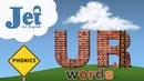 Phonics: UR Words