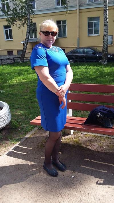 Наталья Федулова