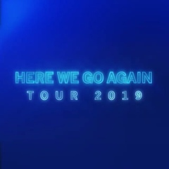 """@bitches_save_cher on Instagram: """"HERE WE GO AGAIN! TOUR 2019!! Dates announced on the US and Canada *SNEAK PEAK OF DANCING QUEEN ON THE VIDEO*"""""""