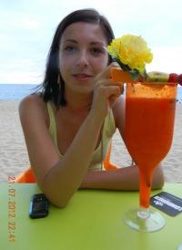 Оксана Дьячкова, 30 июля 1985, Энгельс, id157857687