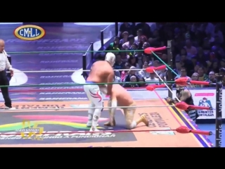 CMLL 85. Aniversario (14.09.2018)