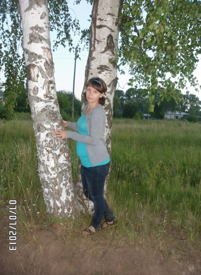 Оксана Банникова, 10 мая 1989, Малмыж, id152719224