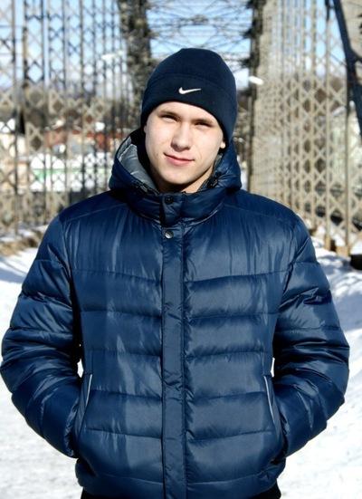 Владислав Калашников, 11 февраля 1996, id208106882