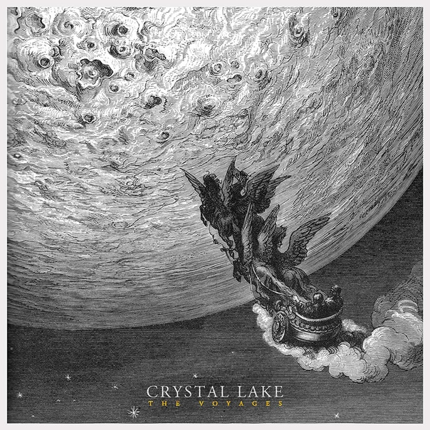 Image of Crystal Lake - The Voyage