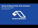 Above Beyond feat Zoë Johnston No One On Earth Gabriel Dresden Remix