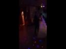Наш первый танец 💋💋💋