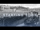 CZ Farming simulator201722dil MapaCmelakov host tvurcemapyCmelda sklizen pripravapoli