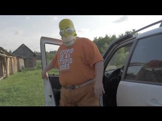 Гомер и колодец / фрагмент / новая серия уже на канале, ссылка в первом комменте