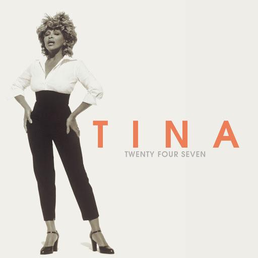 Tina Turner альбом Twenty Four Seven (Expanded Version)