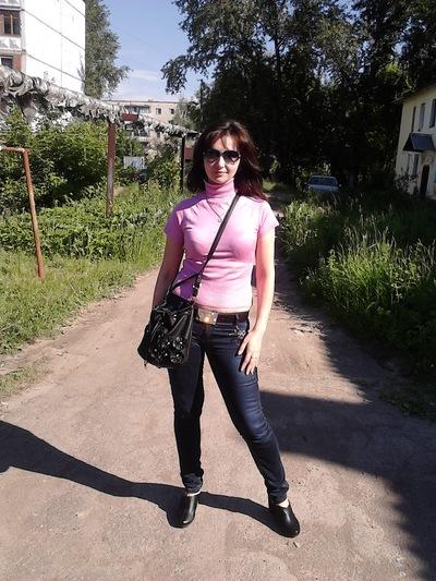 Лилия Жаворонкова, 17 декабря , Кинешма, id220713865
