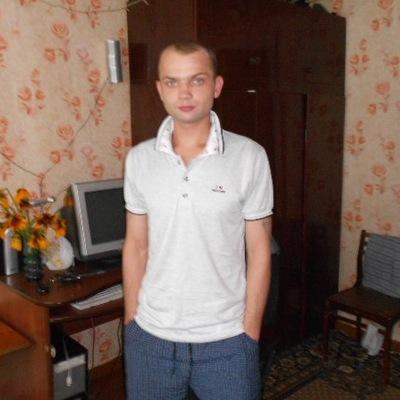 Костя Платунов, 16 июля , Пермь, id174998822